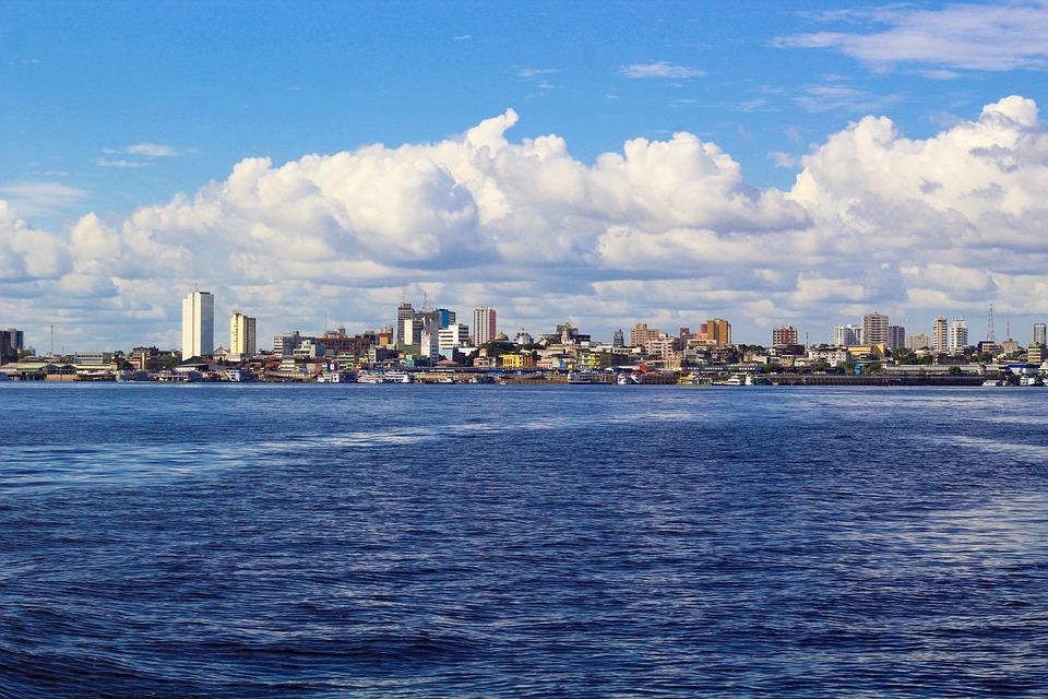 Manaus Amazonas fonte: cdn.pixabay.com