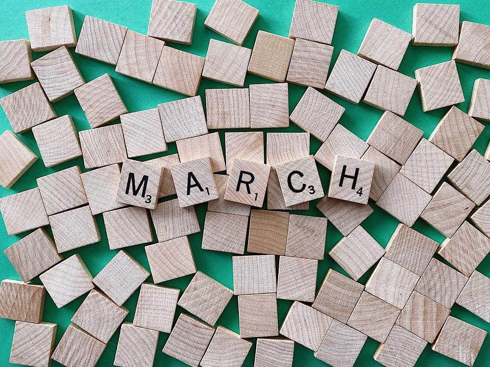March, Lucky, Saint Patrick'S Day, Irish, Luck, Clover