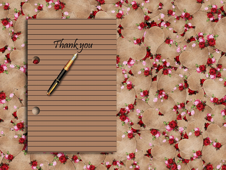 カード, 感謝, テキスト, 書, メッセージ, 手紙, メモ, 過ごし