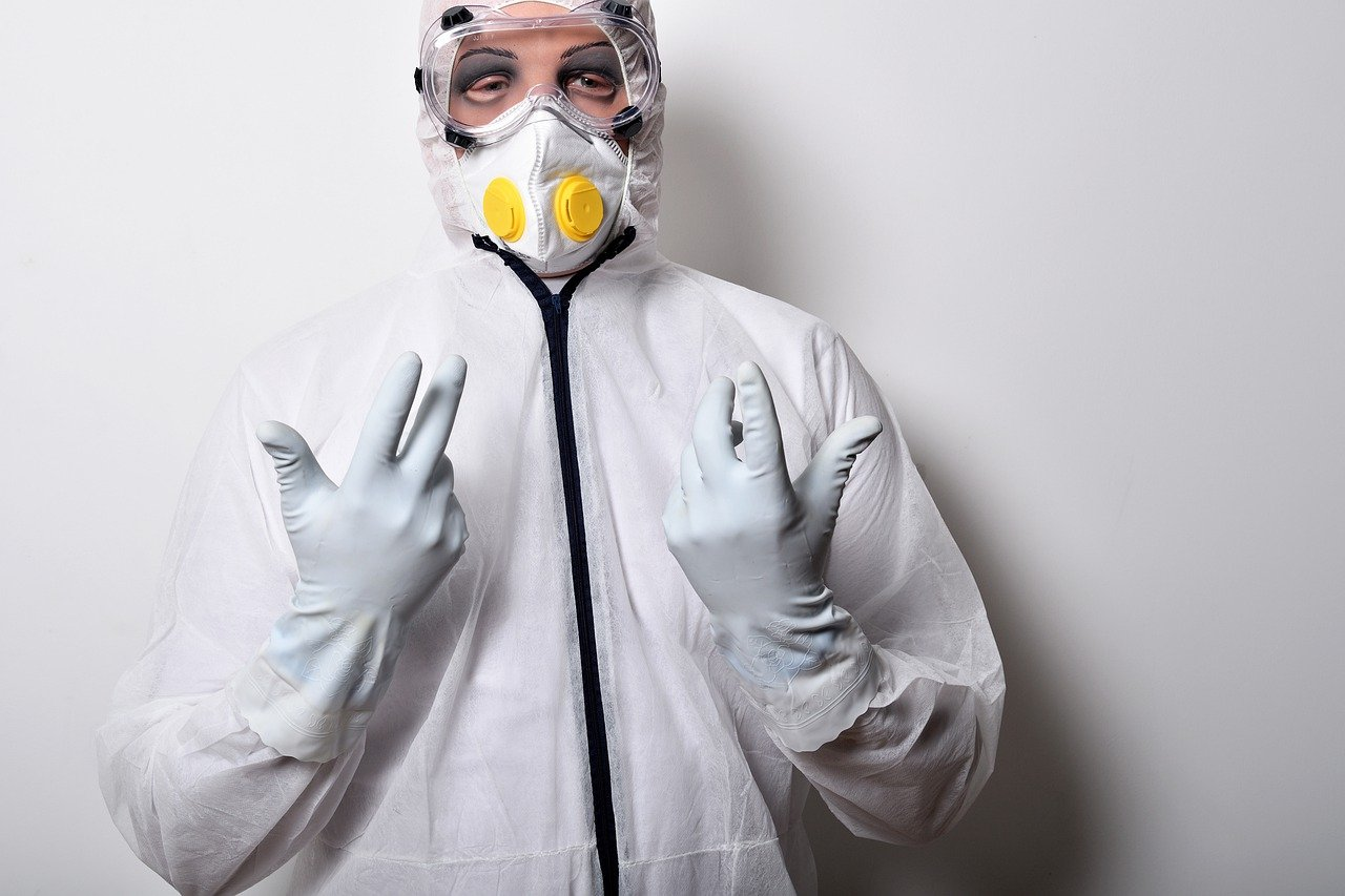 Face Mask Wuchang Epidemic - Free photo on Pixabay