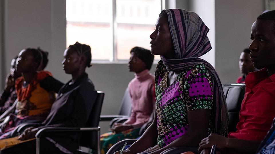 Africa, Tanzania, Women, Female, Empowerment, Event