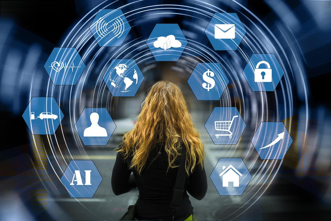 Image représentant l'importance des produits de technologie de pointe dans notre quotidien, depuis la rubrique High-Tech du site e-commerce boomattitude.com.