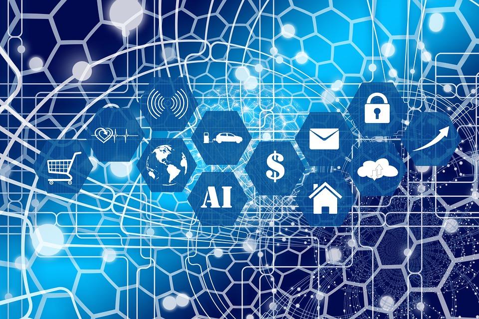 Web Rete Tecnologia - Immagini gratis su Pixabay