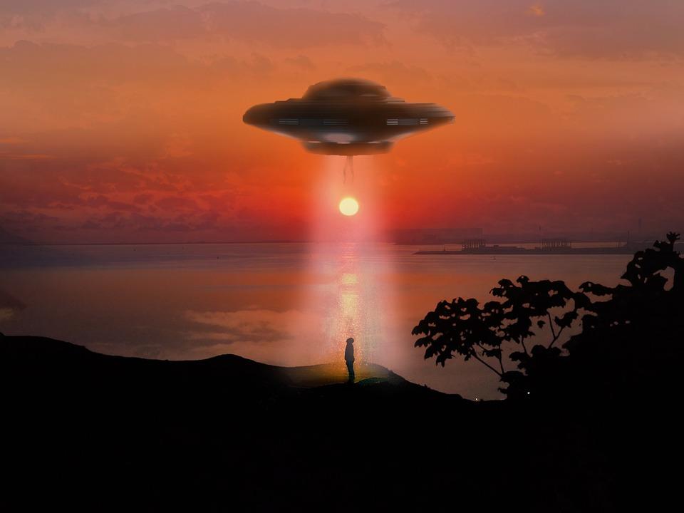 8 Cerita Penculikan Alien yang Mengerikan, Ada yang Sampai ditelanjangi
