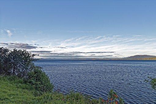 Nueva Zelanda, Lake Brunner