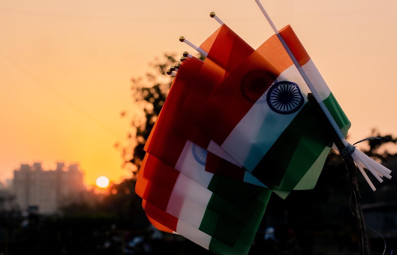 Indian Flag Independence Day - Free photo on Pixabay