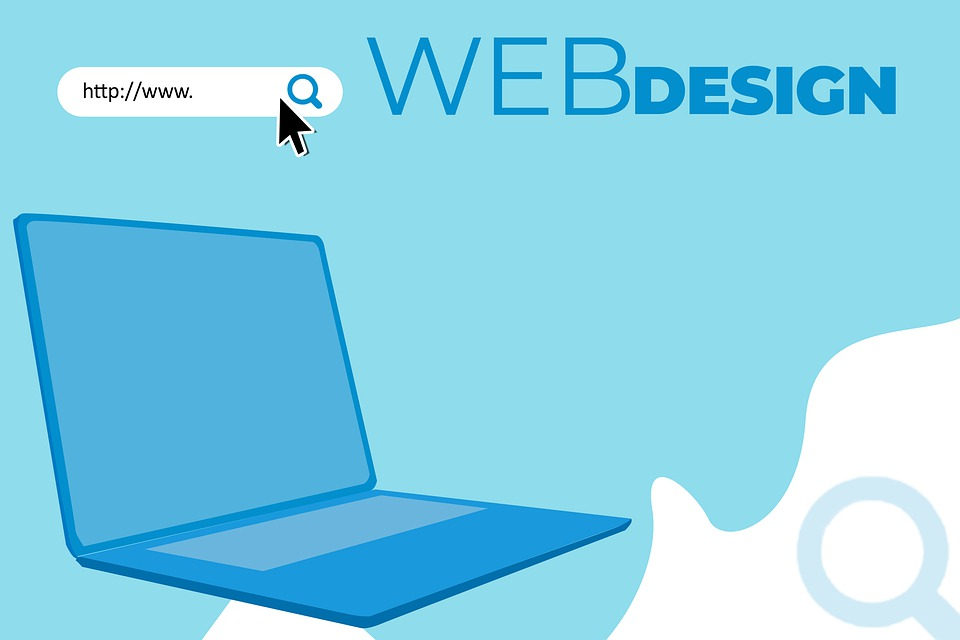 Web Design Website The - Free image on Pixabay