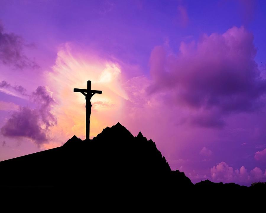 Jesus Christ died for us