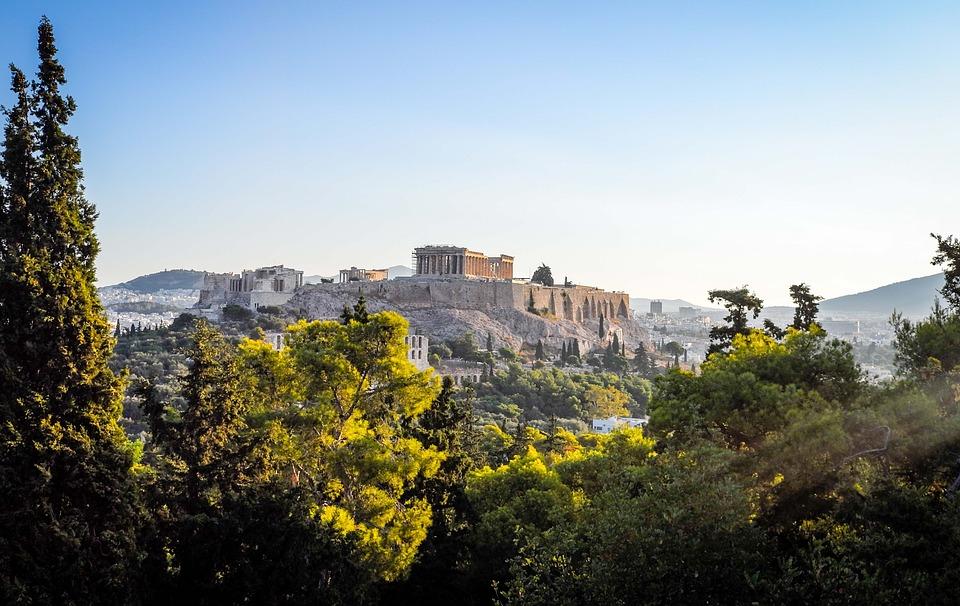 Archéologie, L'Histoire, Athènes, Acropole, Grèce - Twelve Magazine