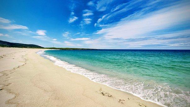Barra, Western Isles, Scotland, Island
