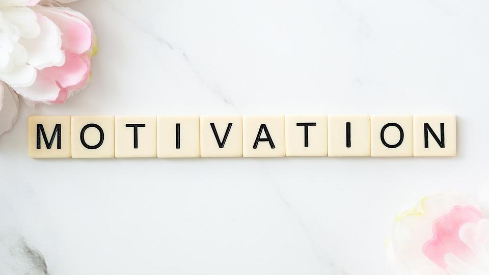 Мотивация. Источник: pixabay.com