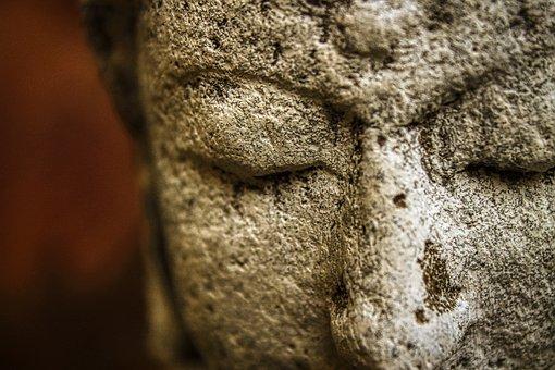 Statue, Buddha, Sculpture, Art, Artwork