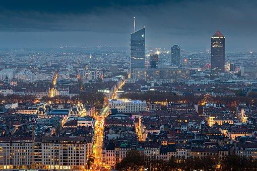 Suur-Lyonin vähäpäästöinen vyöhyke kiristyy 1. tammikuuta 2021