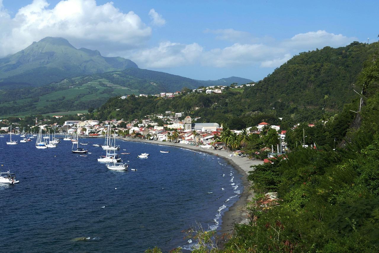 Martinique Caribbean France - Free photo on Pixabay