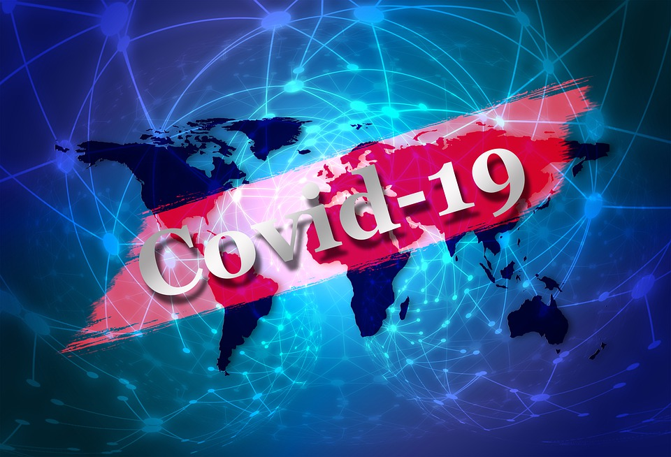 Connection, Covid-19, Coronavirus, Virus, China