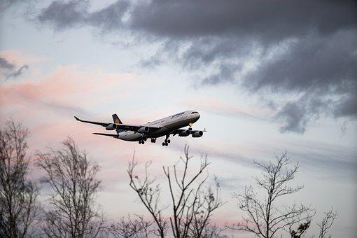 Sicheres Reisen in Corona Zeiten - so bleibst du gesund im Flugzeug