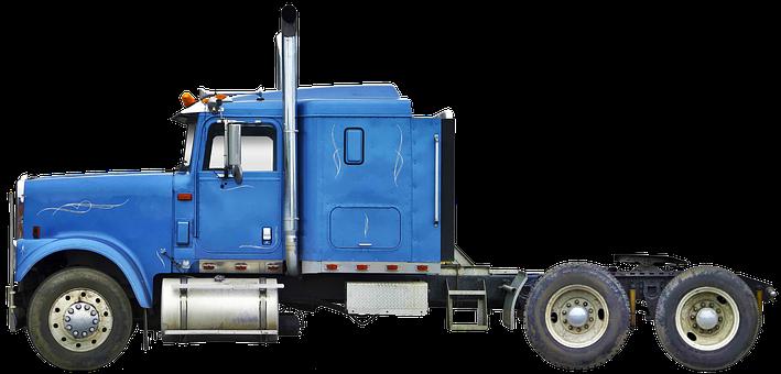 Transport, Truck, Car, Trailer, Freight