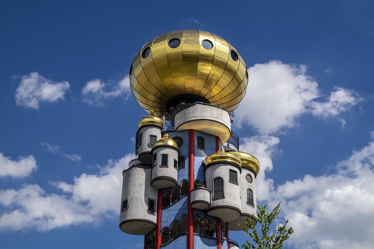 башня с одним куполом картинки должен