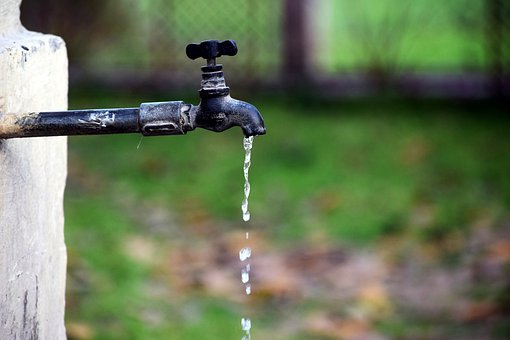 Water, Wastage, Save, Water Public, Tap