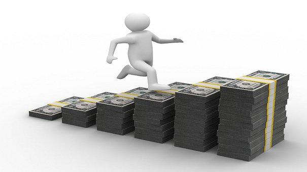 お金, ドル, 通貨, 米ドル, 金融, 現金, 成功, 投資, シンボル