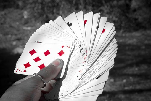 Magic, Cards, Poker, Magician, Tarot