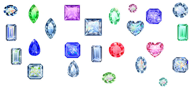 A Guide To Using Crystals - Different Crystals and Their Meaning