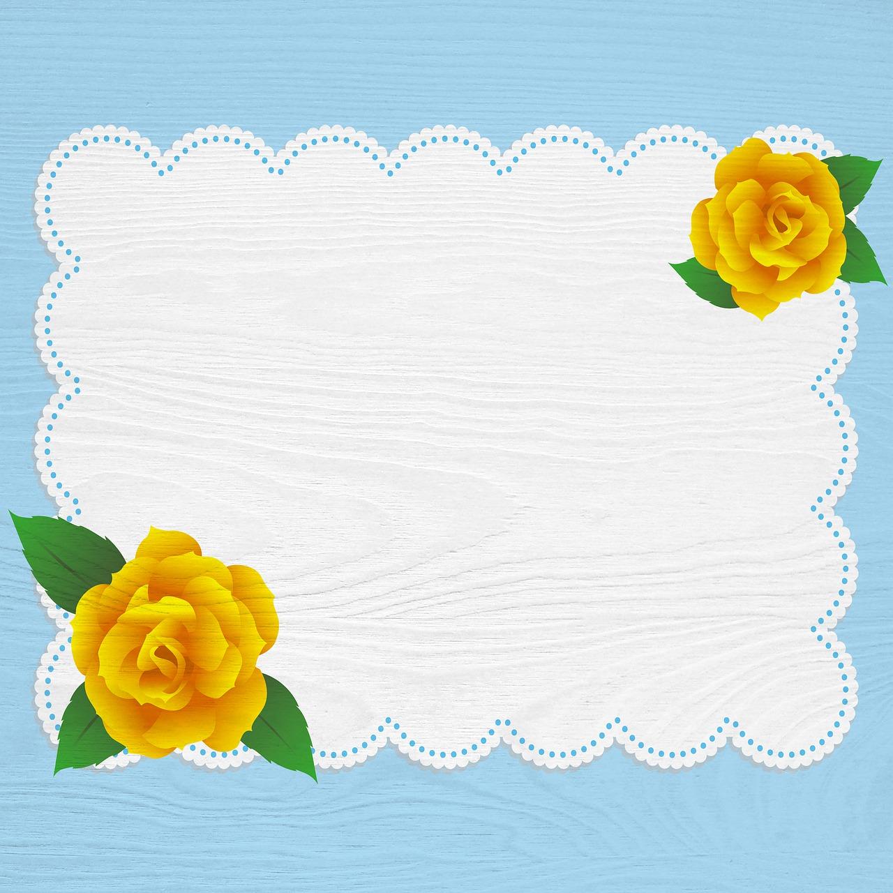 Wood Background Floral Leaves   Free image on Pixabay