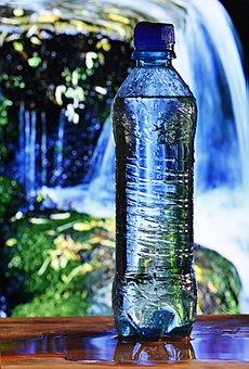 液, 飲み物, プラスチック, ボトル, 透明, 水, コンテナ, 鮮度