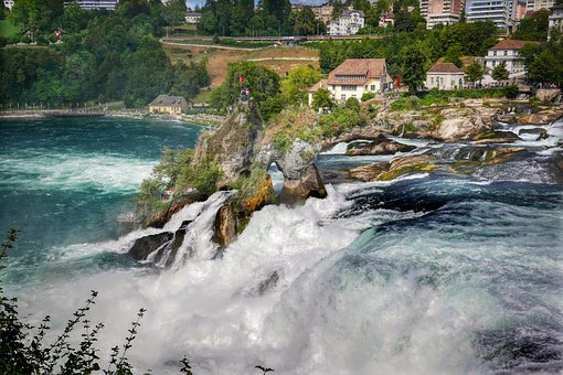 Rhine falls and romantic cruise, Things to Do in Switzerland in October