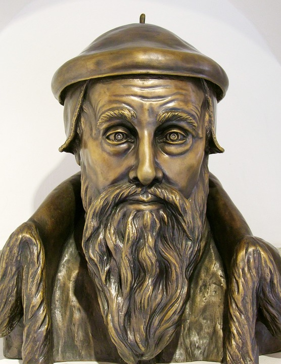 John Calvin Reformation Church - Free photo on Pixabay
