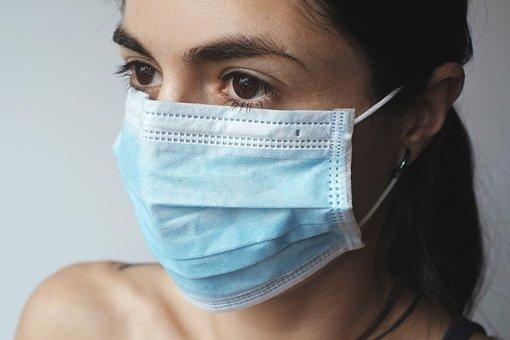 Masque, Masque Chirurgical, Virus
