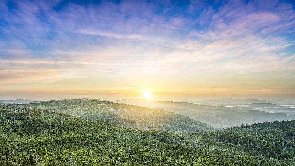 Paysage Fond D Ecran 4k Nature Photo Gratuite Sur Pixabay
