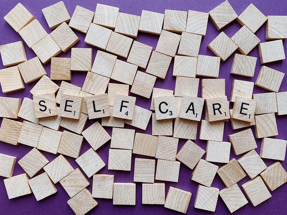 Self Care, Self, Care, Self-Reliance, Health