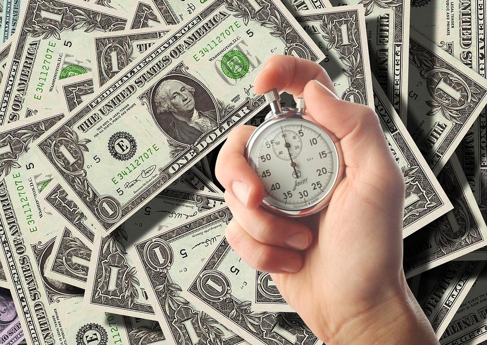 お金, 時間, ファイナンス, ドル, ローン, 期限, ビジネス, 成功, Exchange, 金融, 現金