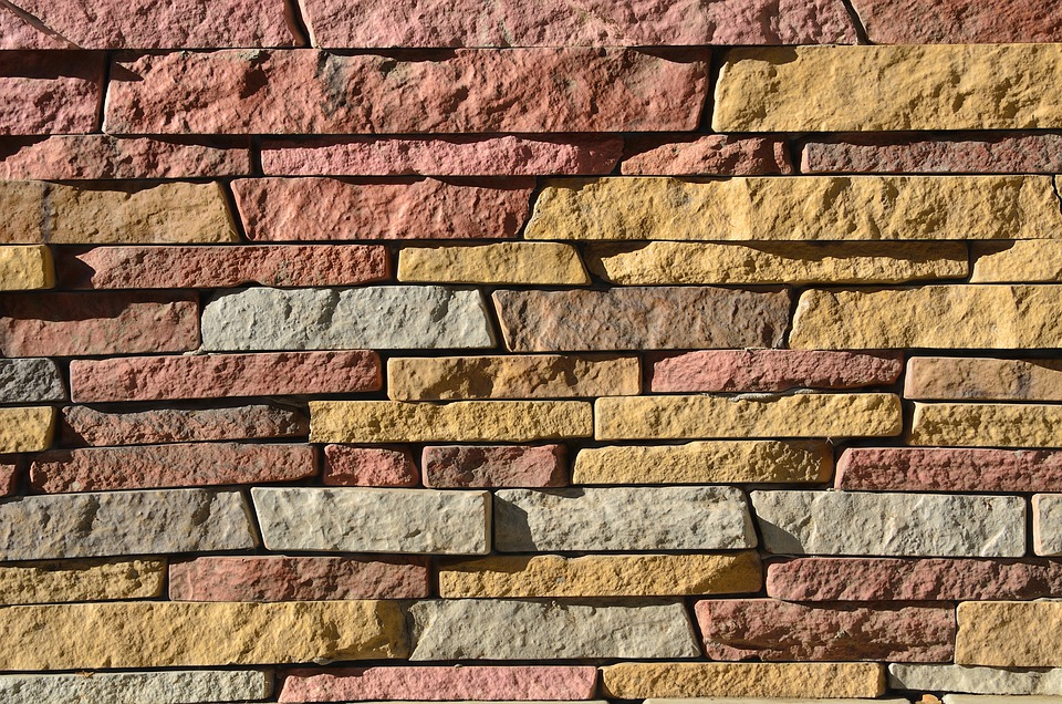 Texture, Stone, Wall, Walls, Backgrounds, Stones