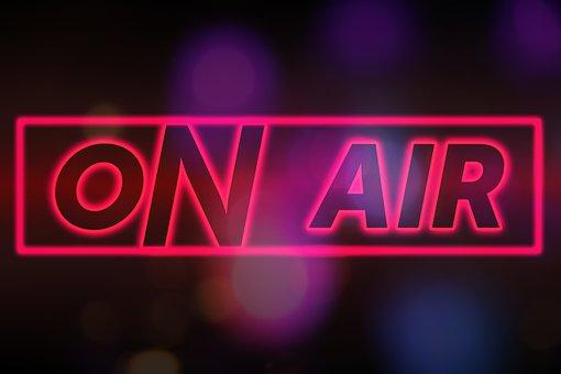 On Air, Podcast, Radio, Recording, Music