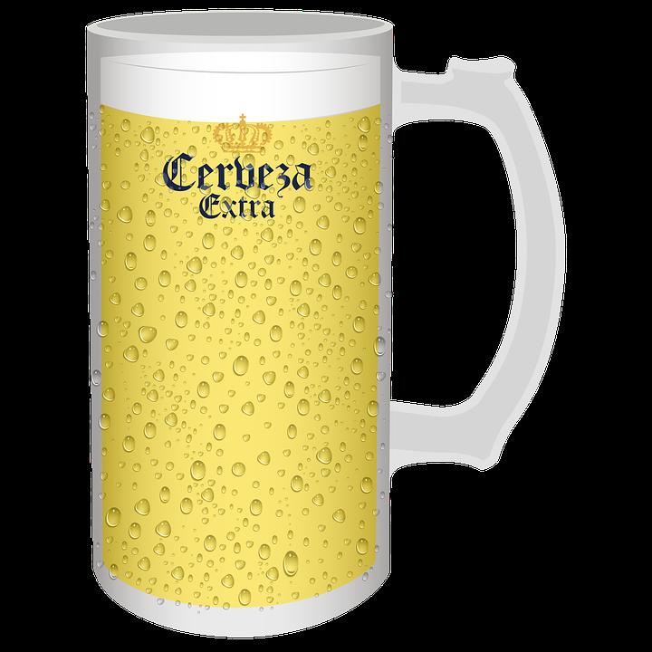 Biere Couronne Boissons Image Gratuite Sur Pixabay