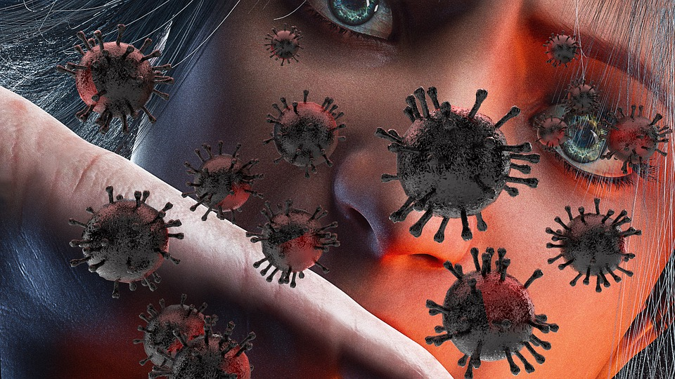 Coronavirus, Sars-Cov-2, Corona, Virus, Pandemisch
