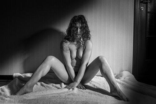 Sexy, Woman, Girl, Beauty, Nude, Sensual