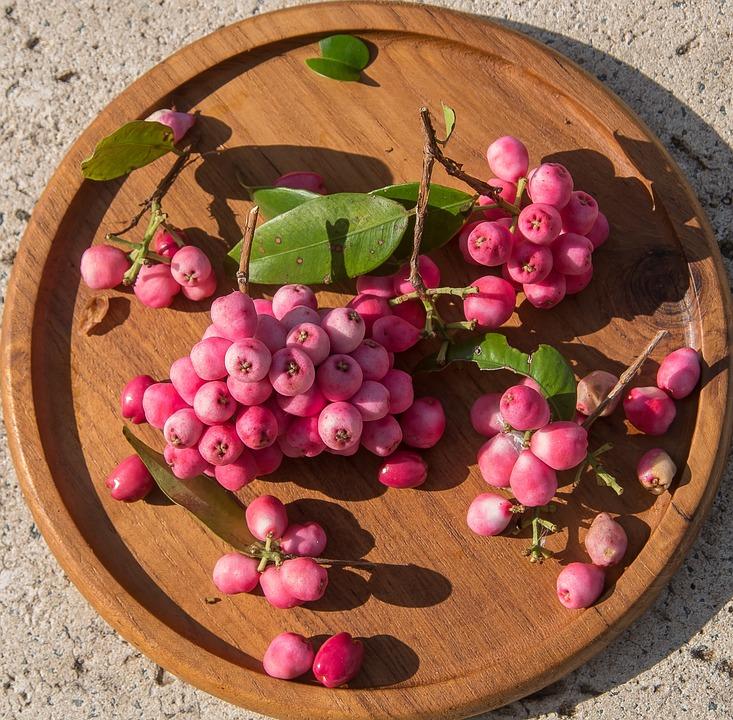 riberries-chinese apple