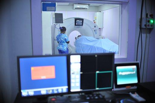 Hôpital, Soins De Santé, Médicaux