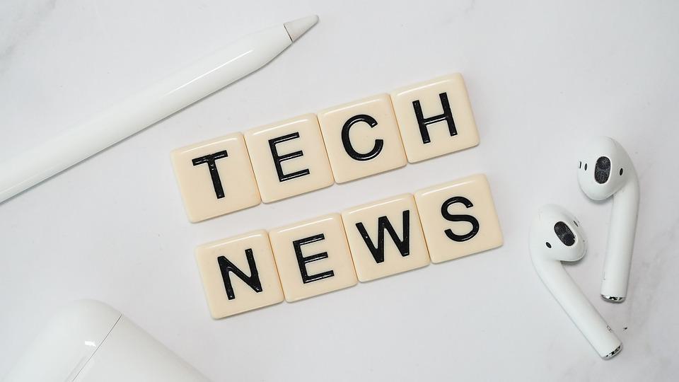 Tech News, Tech, 2020, Communication, Technology