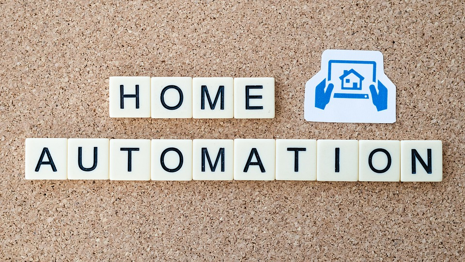 importance of home automation