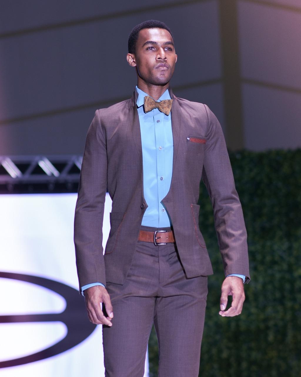 Black Male Model Fashion Free Photo On Pixabay