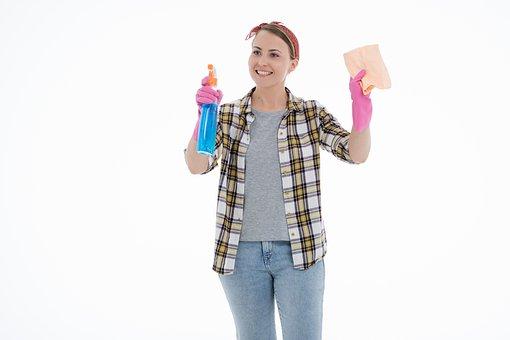 utilidad del limpiador de vidrios