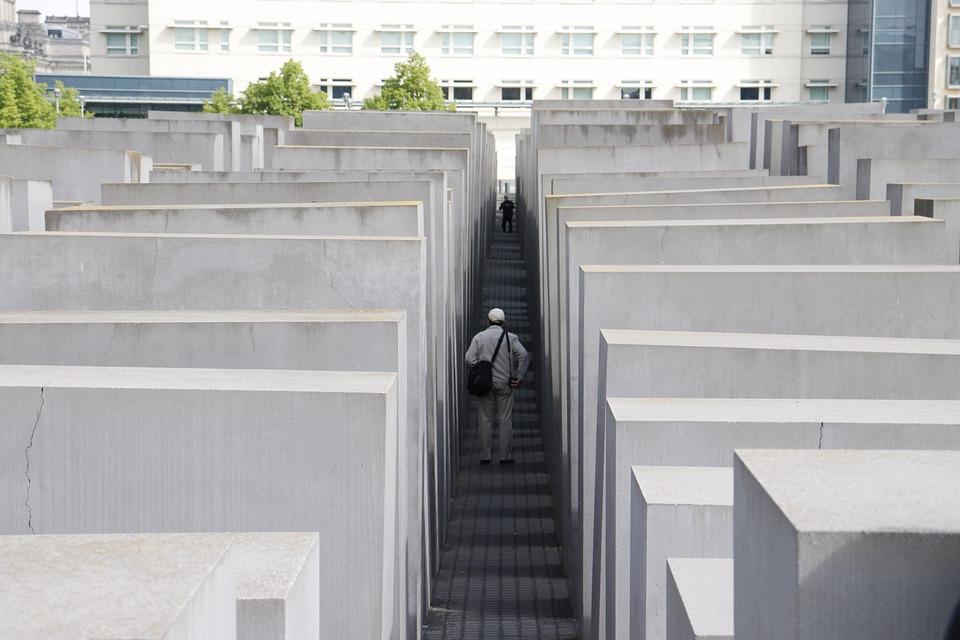 Berlin Jewish Heritage Holocaust Free Photo On Pixabay
