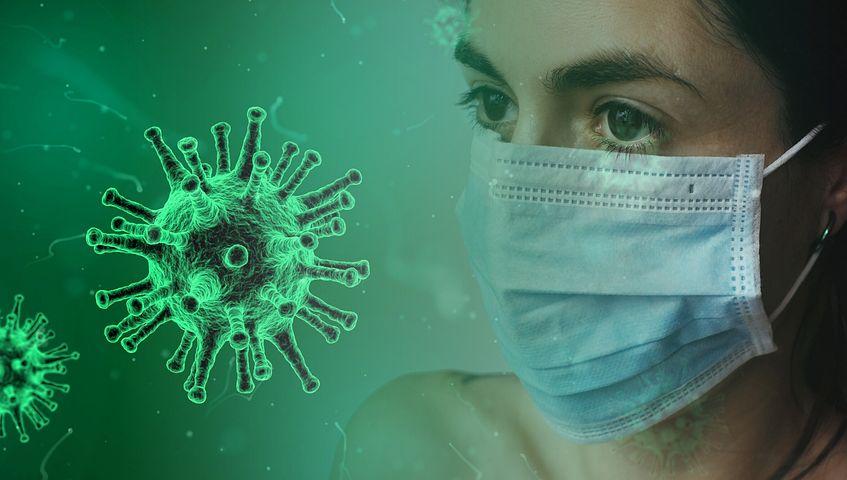 Coronavirus, Virus, Mask, Corona
