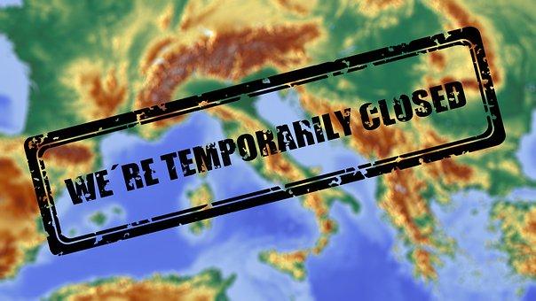 Reisen in Corona Zeiten 2: Was geht wieder? - nicht mehr lange geschlossen