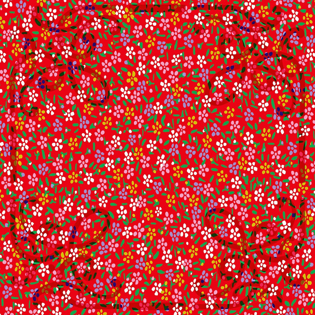 Japanese Floral Background Flower Free Image On Pixabay