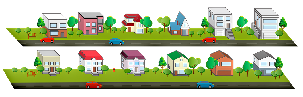 House Sold Clip Art Free Clipart Images - Cute House Clipart - Free  Transparent PNG Clipart Images Download
